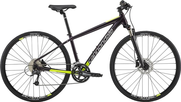 8e6d558d71e Cannondale Althea 2 Womens   Tredz Bikes
