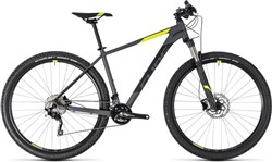 "Product image for Cube Attention SL 27.5"" - Nearly New - 14"" Mountain Bike 2018 - Hardtail MTB"