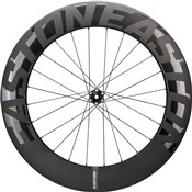 Product image for Easton EC90 Aero 85 Clincher Carbon Disc Wheels