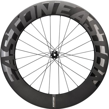 Easton EC90 Aero 85 Clincher Carbon Disc Wheels