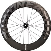 Easton EC90 Aero 85 Clincher Carbon Disc Wheels