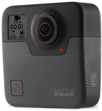 GoPro Fusion 360 Action Camera | Kameraer