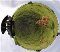 GoPro Fusion 360 Action Camera