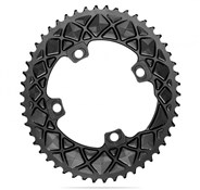 absoluteBLACK Road Oval 2x Chainring For All 4 & 5 Bolt FSA ABS Cranks