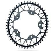 absoluteBLACK Gravel 1x Oval 110 Bcd X5 Chainring
