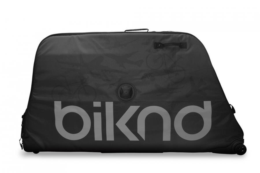 BikND Jetpack XL Bike Case | Rygsæk og rejsetasker