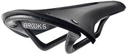 Brooks C13 Carved Cambium All-Weather Saddle