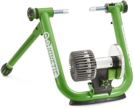 Kinetic Road Machine 2.0 Smart Turbo Trainer
