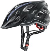Uvex City Light Leisure Helmet