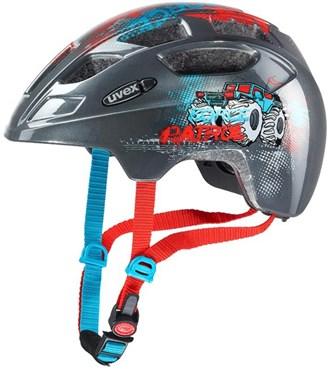 Uvex Finale Junior Helmet