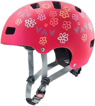 Uvex Kid 3 CC Junior Helmet