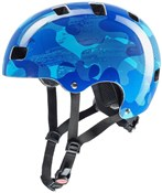 Product image for Uvex Kid 3 Junior Helmet