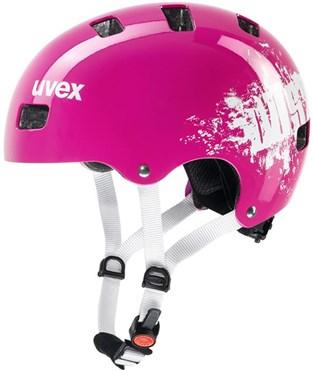 Uvex Kid 3 Junior Helmet