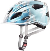 Product image for Uvex Quatro Junior Helmet