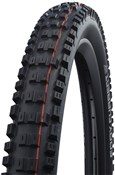"Product image for Schwalbe Eddy Current Super Gravity Addix Soft E Bike 29"" MTB Tyre"