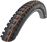 "Product image for Schwalbe Eddy Current Super Gravity Addix Soft E Bike 27.5"" MTB Tyre"
