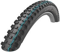 Product image for Schwalbe Hans Dampf Snake Skin Tl Easy Apex Addix Speedgrip MTB Tyre