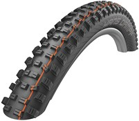 Product image for Schwalbe Hans Dampf Snakeskin Tl Easy Addix Soft MTB Tyre