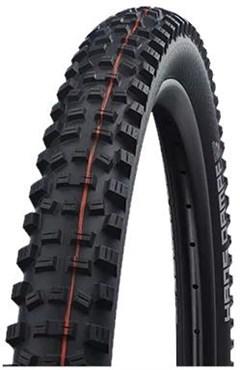 "Schwalbe Hans Dampf Super Gravity TL-Easy Addix Soft 29"" MTB Tyre"