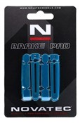 Product image for Novatec Brake Pads