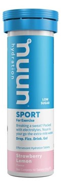 Nuun Sport Food Supplement