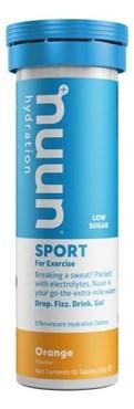 Nuun Sport Food Supplement