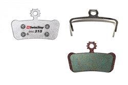 Swissstop Endurance Disc Brake Pads