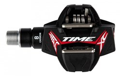 Time Atac XC8 Carbon Pedals