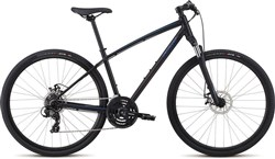 Product image for Specialized Ariel Mechanical Disc Womens - Nearly New - M 2019 - Hybrid Sports Bike