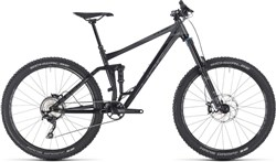 """Product image for Cube Stereo 160 Race 27.5"""" - Nearly New - 16"""" Mountain Bike 2018 - Enduro Full Suspension MTB"""