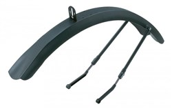 Product image for Topeak Defender iGlow TX Mudguards