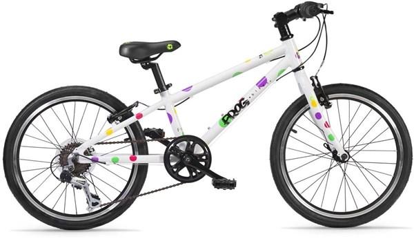 Frog 52 20w - Nearly New 2018 - Kids Bike