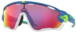 Oakley Jawbreaker Cycling Sunglasses