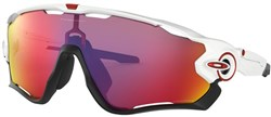 Oakley Jawbreaker Prizm Cycling Sunglasses