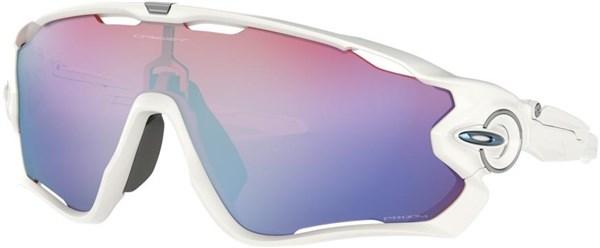 Oakley Jawbreaker Prizm Cycling Sunglasses