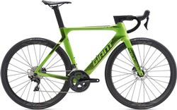 Product image for Giant Propel Advanced 2 Disc - Nearly New - M/L 2019 - Road Bike