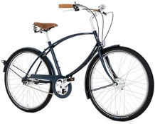 "Product image for Pashley Parabike - Nearly New - 19"" 2017 - Hybrid Classic Bike"