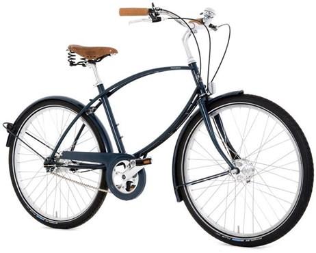 "Pashley Parabike - Nearly New - 19"" 2017 - Hybrid Classic Bike"