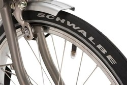 Product image for Brompton Schwalbe Kojak Kevlar Bead Tyre