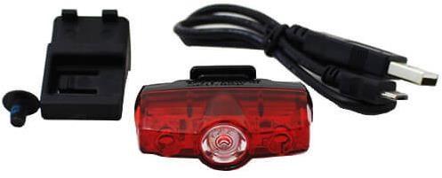 Brompton Cateye Rapid Mini Rear Battery Lamp