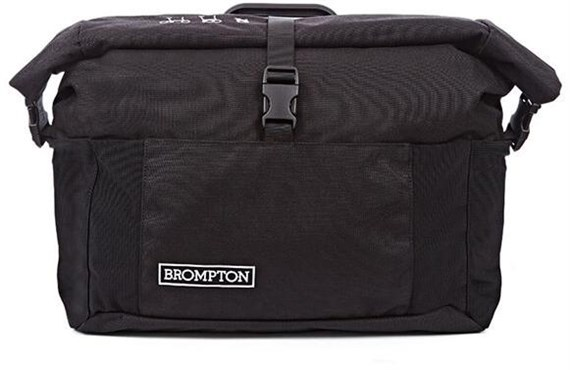 Brompton Touring Bag With Frame