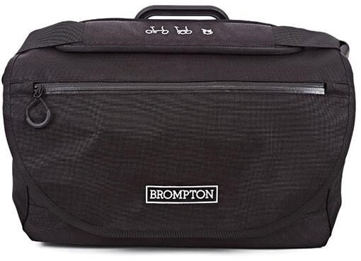 Brompton S Bag With Frame