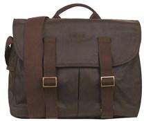 Product image for Brompton Barbour Tarras Messenger Bag