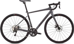 Product image for Specialized Diverge Comp E5 - Nearly New - 54cm 2018 - Road Bike