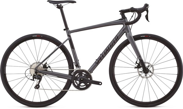 Specialized Diverge Comp E5 - Nearly New - 54cm 2018 - Road Bike
