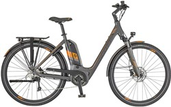 Scott E-Sub Tour Unisex - Nearly New - S 2018 - Electric Hybrid Bike