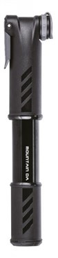 Topeak Mountain Dual Action Hand Pump