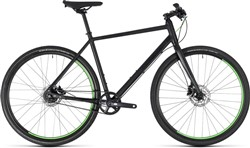 Product image for Cube Hyde Race - Nearly New - 50cm 2018 - Hybrid Sports Bike