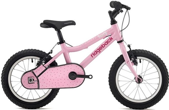 Ridgeback Honey 14w Girls - Nearly New 2019 - Kids Bike | City-cykler