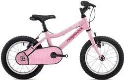 Ridgeback Honey 14w Girls - Nearly New 2019 - Kids Bike